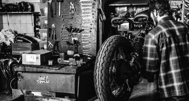 Příslušenství a doplňky do tvojí garáže