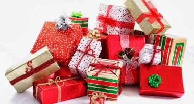 Výměna nevhodného vánočního dárku
