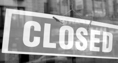 O velikonočním pondělí máme zavřeno