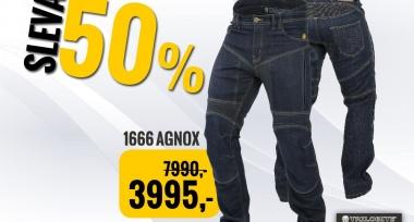 50% sleva na Trilobite Agnox