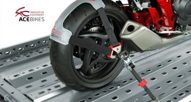 Výrobky Acebikes, novinka v naší nabídce